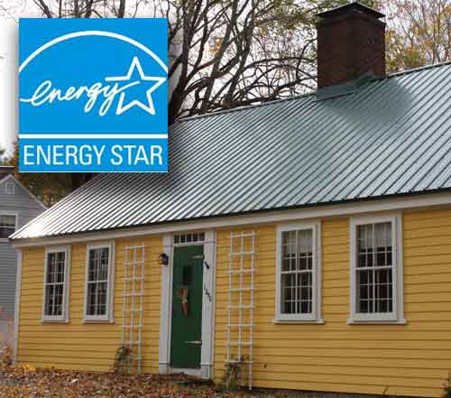 energy star roofing Marshfield, ma
