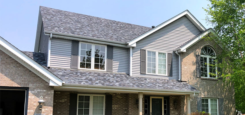 Why Make the Switch to Architectural Shingles? Roofing in massachusetts